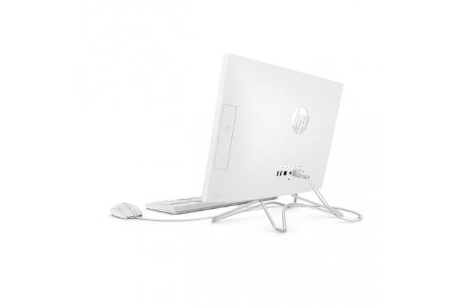 """PC All in One HP - 22-c005la - AMD A6 - 21.5"""" Pulgadas - Disco Duro 1TB - Blanco"""