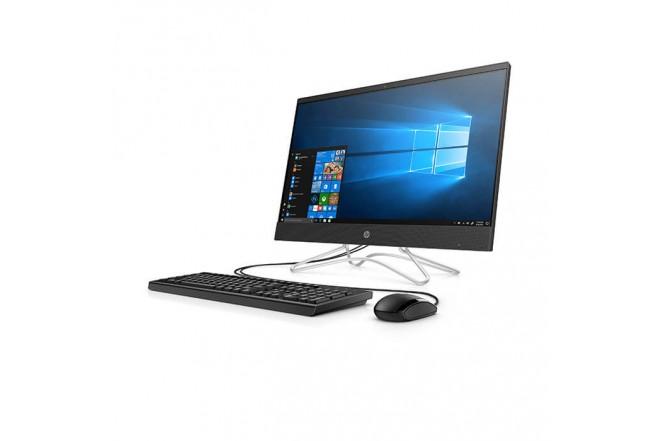 "PC All in One HP - 24-f002 - AMD A9 - 23.8"" Pulgadas - Disco Duro 1Tb - Negro"