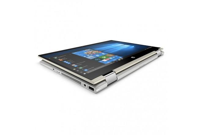 "Convertible 2 en 1 HP - 14-cd0003la - Intel Core i3 - 14"" Pulgadas - Disco Duro 500GB - Plata6"
