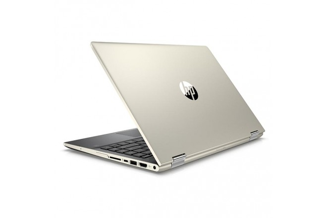 "Convertible 2 en 1 HP - 14-cd0003la - Intel Core i3 - 14"" Pulgadas - Disco Duro 500GB - Plata9"