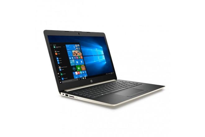 "Portátil HP - 14-cm0007la - AMD Ryzen 3 - 14"" Pulgadas - Disco Duro 1Tb - Plata4"