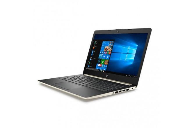 "Portátil HP - 14-cm0007la - AMD Ryzen 3 - 14"" Pulgadas - Disco Duro 1Tb - Plata6"
