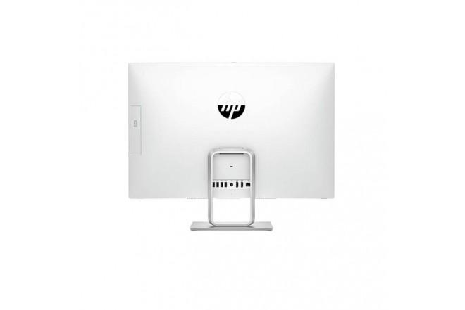 """PC All in One HP - 24-r027la - AMD A12 - 23.8"""" Pulgadas - Disco Duro 1Tb - Blanco2"""