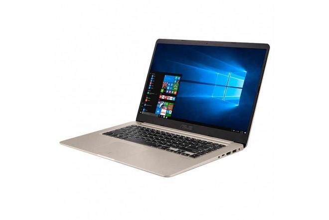 """Portátil ASUS - S510UA - Intel Core i5 - 15.6"""" Pulgadas - Disco Duro 1Tb - Dorado7"""