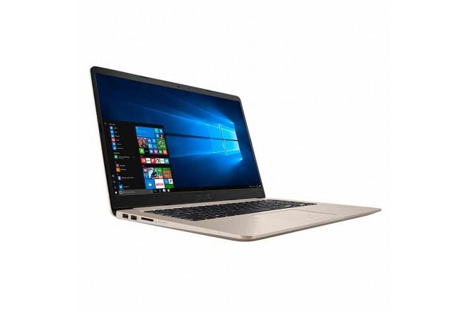 """Portátil ASUS - S510UA - Intel Core i5 - 15.6"""" Pulgadas - Disco Duro 1Tb - Dorado2"""