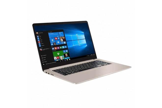 """Portátil ASUS - S510UA - Intel Core i5 - 15.6"""" Pulgadas - Disco Duro 1Tb - Dorado5"""