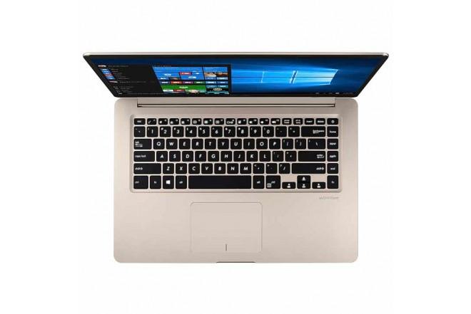 """Portátil ASUS - S510UA - Intel Core i5 - 15.6"""" Pulgadas - Disco Duro 1Tb - Dorado9"""
