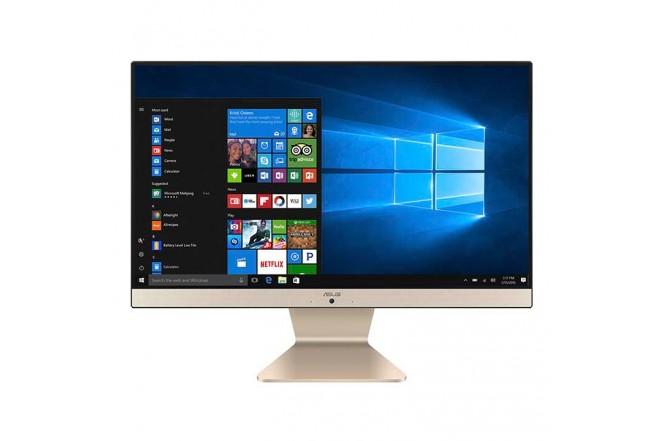 "PC All in One ASUS - V222GAK - Intel Celeron - 21.5"" Pulgadas - Disco Duro 1Tb - Negro2"