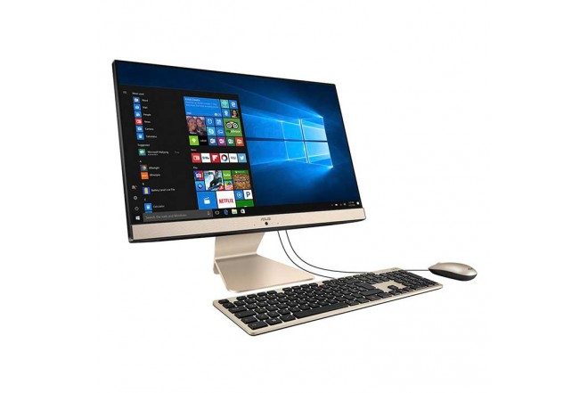 "PC All in One HP - V222UAK - Intel Core i3 - 21.5"" Pulgadas - Disco Duro 1Tb - Negro5"
