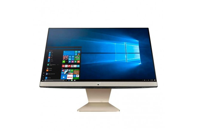 "PC All in One HP - V222UAK - Intel Core i3 - 21.5"" Pulgadas - Disco Duro 1Tb - Negro6"