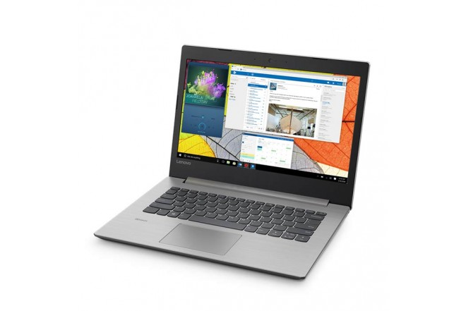 "Portátil LENOVO - 330 - AMD A6 - 14"" Pulgadas - Disco Duro 500Gb - Gris3"