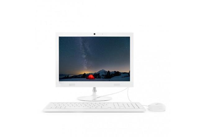 "PC All in One LENOVO - 330 - AMD A6 - 19.5"" Pulgadas - Disco Duro 500Gb - Blanco3"