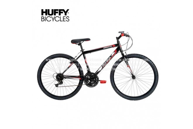 """Bicicleta Granite HUFFY de 26"""" Para Hombre"""