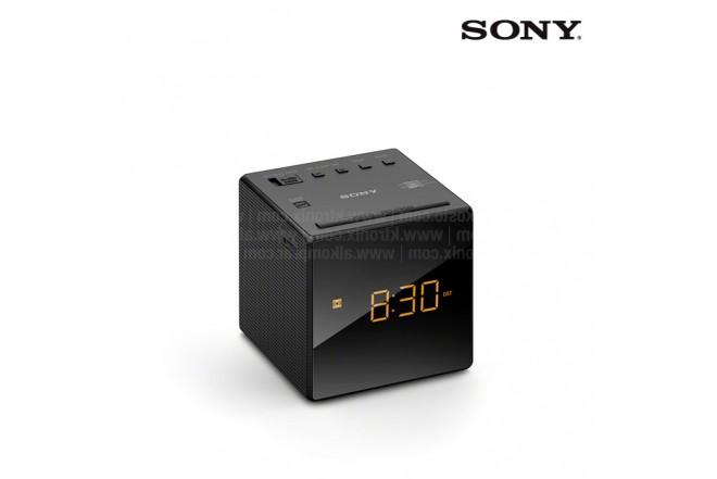 Radio Reloj SONY ICF-C1/BCE92