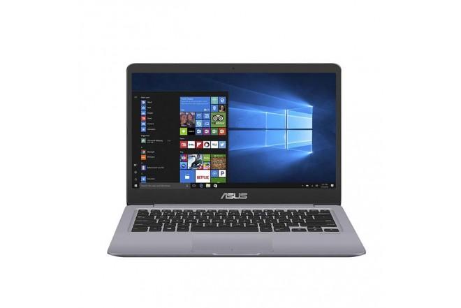 "Portátil ASUS - X411UA - Intel Core i3 - 14"" Pulgadas - Disco Duro 1Tb - Gris4"