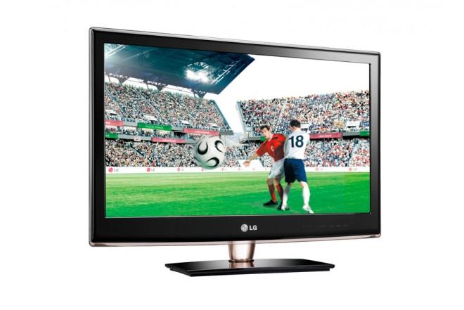 """TV 22"""" LED LG 22 LV2500"""
