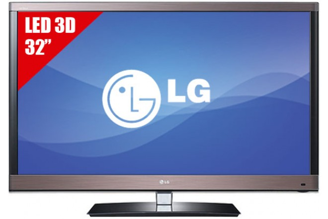 LG 32LW5700 TV Drivers for Windows