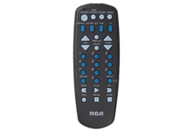 Control Remoto RCA 4 Funciones