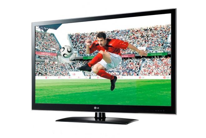 """Tv 47"""" LED  LG 47LV3500"""