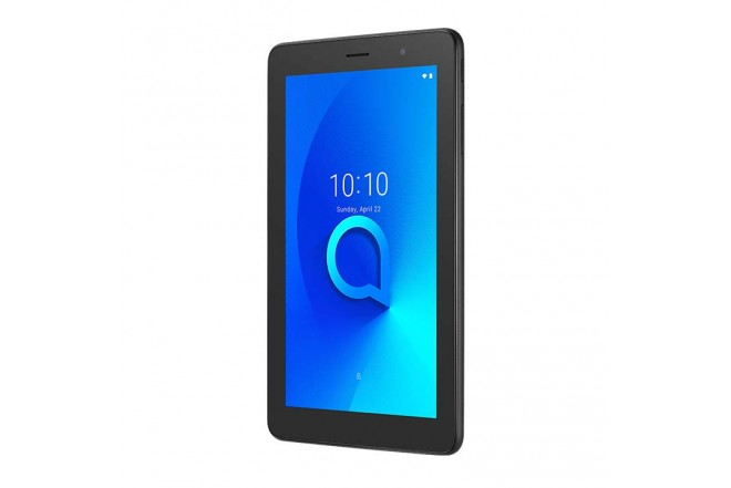 "Tablet ALCATEL 1T 8GB Wifi 7"" Negro  5"