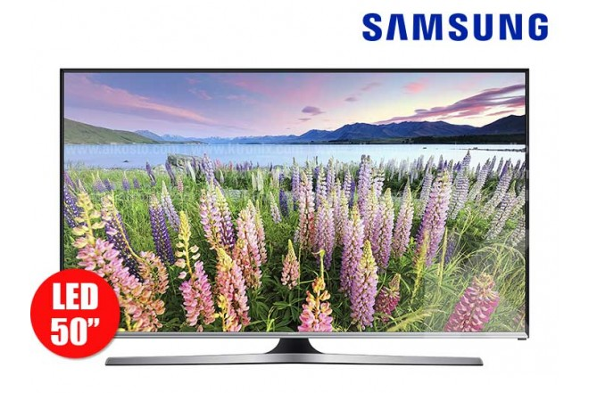 "Tv 50"" 127 cm SAMSUNG 50J5500 Full HD Internet"