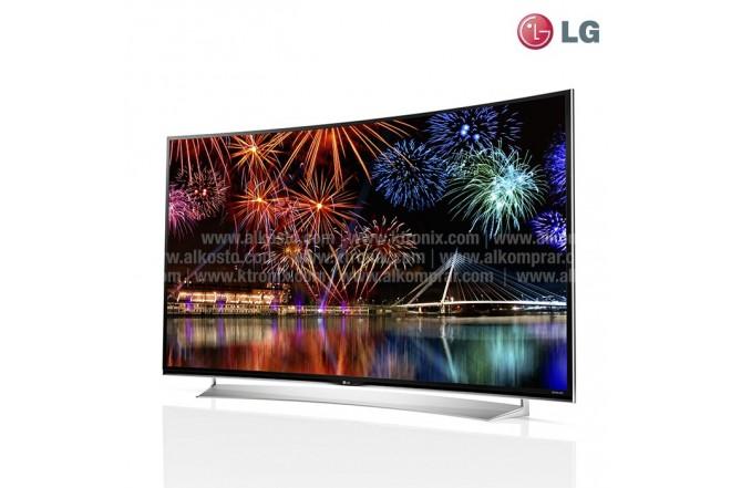 "Tv 55"" 140cm LED LG 55UG870 UHD Internet"