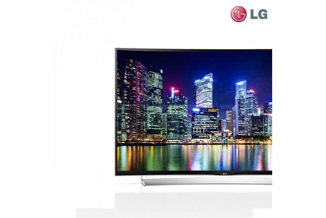 "Tv 65"" 165cm LED LG 65UG870 UHD Internet"