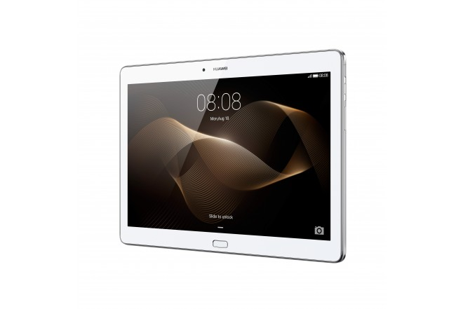 "Tablet HUAWEI M2-A01W 10.1"" 16G Plata"