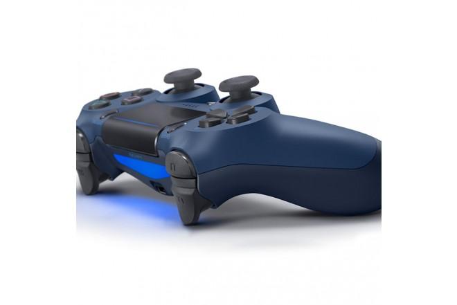 Control PS4 DualShock 4 Midnight Blue