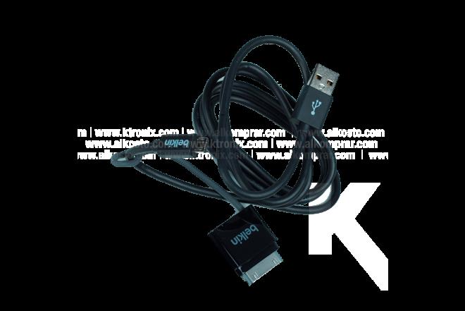 Cable BELKIN USB/ MicroUSB/30Pin