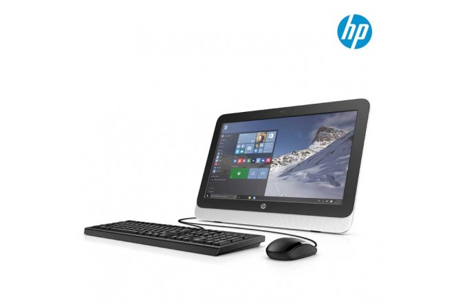 PC All in One HP 20-R101LA