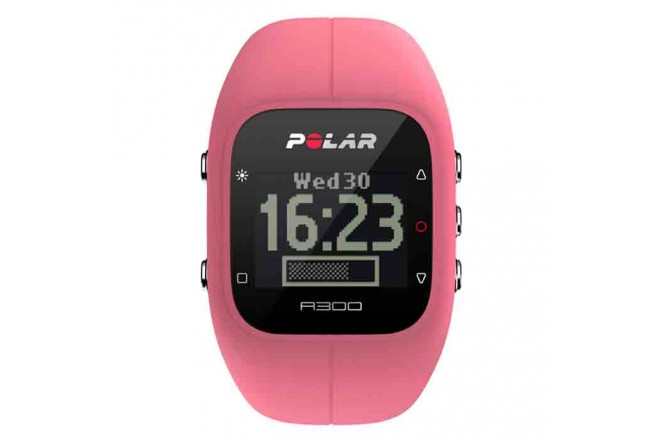 Monitor Polar - A300 - HR - Rosado