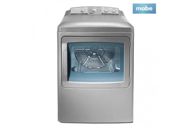 Secadora MABE a Gas de 19Kg SMV745NXPGG0 Gris