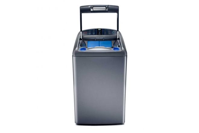 Lavadora Centrales Digital de 16 Kg LCA46100VGAB0 Gris