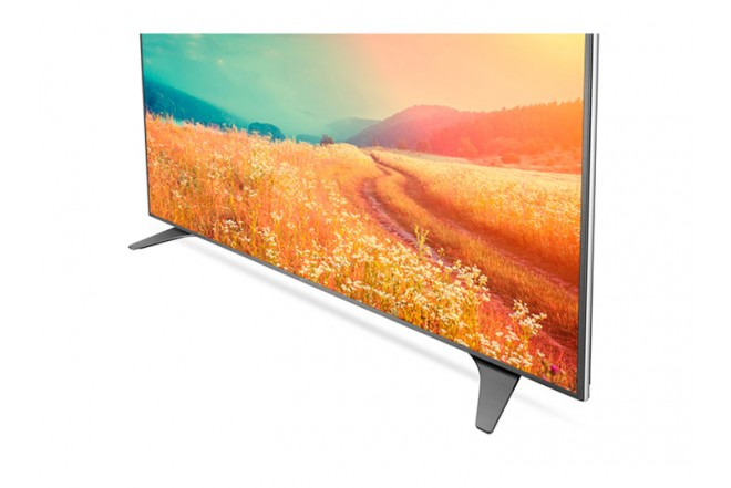 "Tv75"" 189cm LED LG 75UH655T UltraHD Internet"