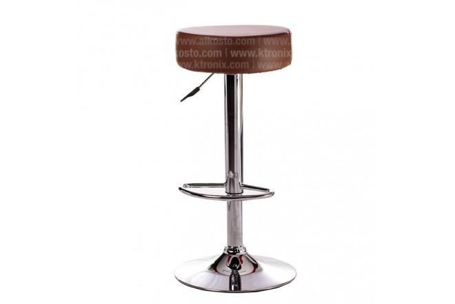 Silla de Bar Redonda Café WY-410B-11
