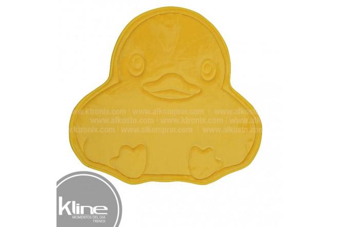 Tapete de baño infantil K-LINE Pollo