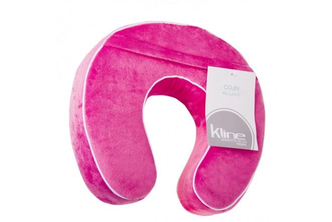 Cojín K-LINE Relajante Pink