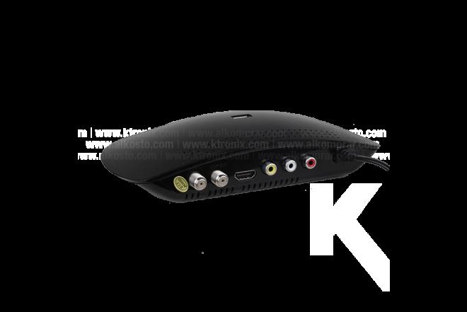 Decodificador KALLEY ASIT2N01 T2