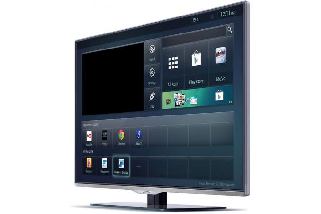 TV LED KALLYE K-LED50UHDS