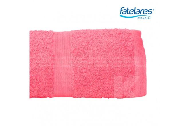Toalla de cuerpo FATELARES wet fondo entero 70 x 140 Rosada