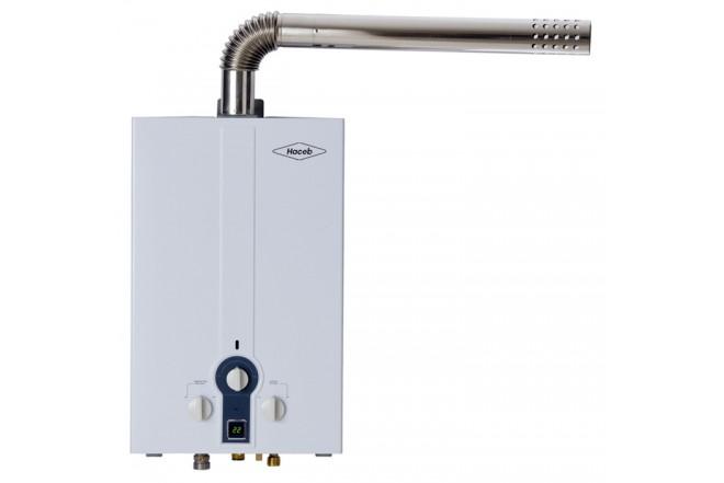 Calentador HACEB CPG 6TF AUTO Blanco