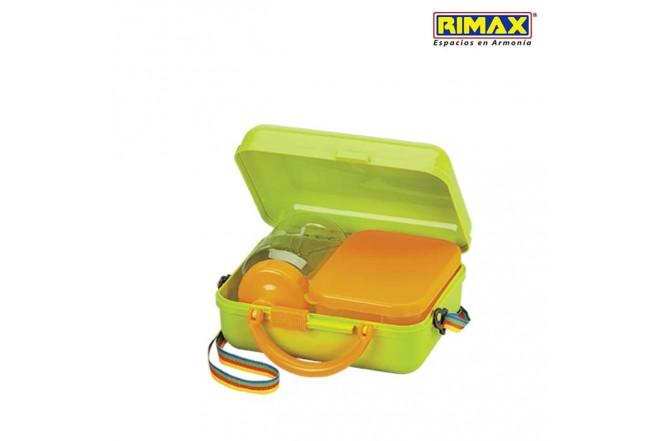 Escritorio Infantil RIMAX Multicolor II + Obsequio