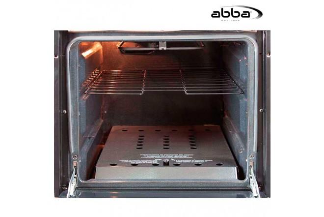 Horno de Empotrar ABBA MASTER CHEF 55 cm HGE 20V GTLN Gas Natural