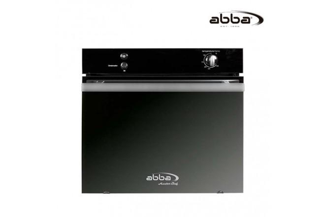 Horno de empotrar ABBA 55Cm HGE20VEGP120V E Gas Propano