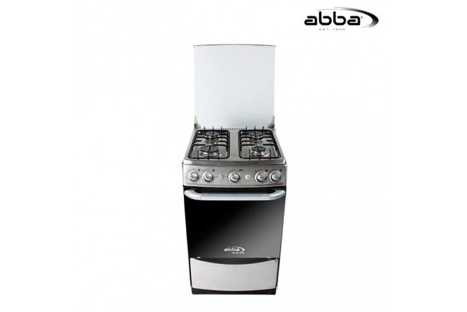 Estufa de Piso ABBA AB201-6 Gas Propano