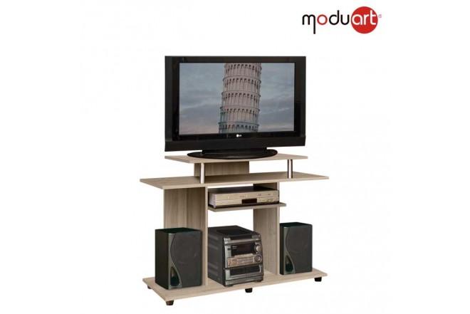 Centro de Audio MODUART Squadra Latte 19002-117