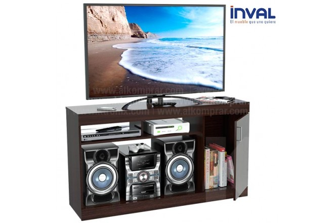 Mesa TV INVAL 7919 Wengue