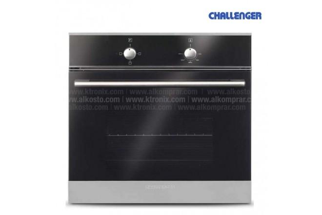 Horno de Empotrar CHALLENGER 60 HE2502 GN120V