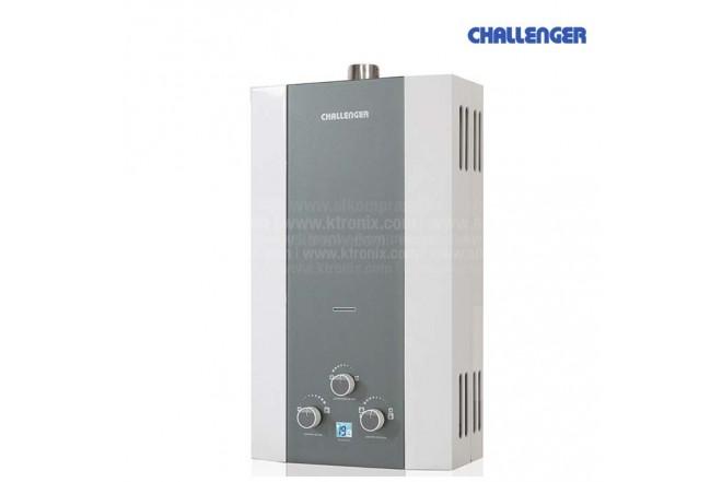 Calentador CHALLENGER 16Lts WH7116G GN TN
